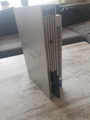 PlayStation 2 Silber