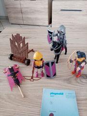 Playmobil Set 4437 Barbaren mit