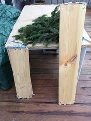 Hochbeet Palette Holz 1x 120x80
