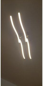 LED lichter auch dämmbare dabei
