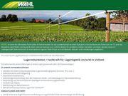 Lagermitarbeiter Fachkraft für Lagerlogistik m