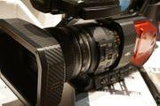 Profi-Camcorder Panasonic AG-DVX200EJ