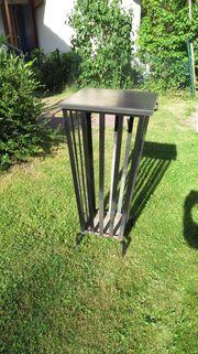 Feuerkorb Feuerstelle Tisch