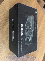 Pulsar Quantum XQ50 Wärmebildkamera Wärmebild