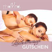 Paarmassage - Pärchen-Massage gemeinsam genießen