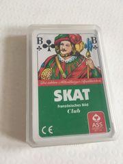 Skat Karten Spielkarten