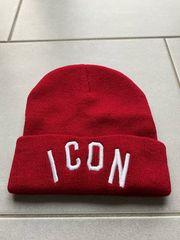 ICON Rote Mütze