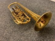 Dowids C-Trompete