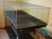Käfig für Hasen und meerschweinchen