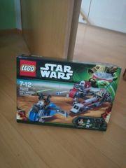Lego Star Wars Barc Speeder