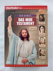 Die Bibel Das Neue Testament