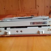 Alte Schreibmaschine Princess 100