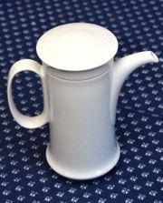 Hutschenreuther Scala Kaffeekanne und Milchgießer