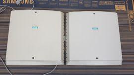Siemens HiPath 3350 Telefonanlage und 10 Systemtelefone optiset E