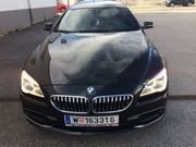 Bmw 640xd Gran Coupe ö-packet