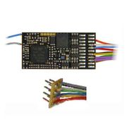 ZIMO Elektronik MS450R Sounddecoder Litzen
