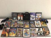 Nintendo Gamecube Mega Paket 17