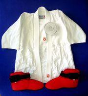 Jacke für Budo Kendo Aikido