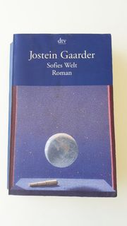 Sofies Welt von Jostein Gaarder