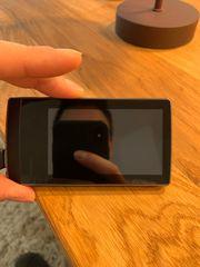 Cowon J3 Schwarz 16GB Digitaler MP3-Player