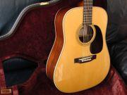 Gitarren Martin D-28M Streng Limitiert