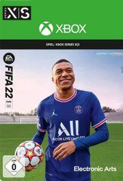 Fifa 22 Xbox