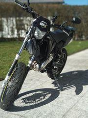 Moped Cpi SMX 50