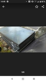 3x pro Solar Thermie-Flachkollektoren