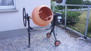 Betonmischmaschine Betonmischer HCM450
