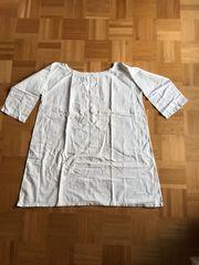 Vintage Nachthemd Unterkleidung 3 4