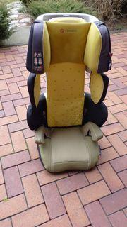 Kinderautositz 15-36 kg Concord lift