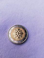 UMLAUFMÜNZE Euro 2 -- FRANKREICH