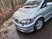 Tausche Opel zafira a 2