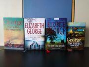 Buch 4x ELISABETH GEORGE zusammen