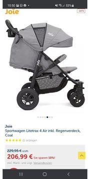Juie Kinderwagen Buggy