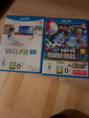 Wii U Super Mario Bros