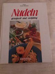 Buch Nudelgerichte