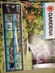 Gardena sileno city 250 mähroboter