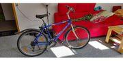 Gebrauchtes Fahrrad zu verkaufen Marke