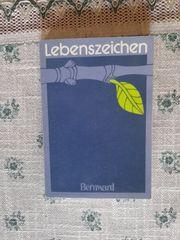 Buch Lebenszeichen