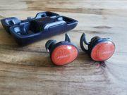 Bose Soundsport Free Bluetooth Kopfhörer