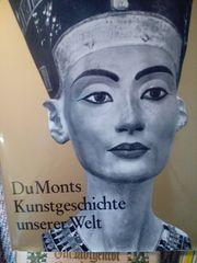 DuMonts Kunstgeschichte unserer Welt