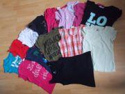 14 Teiliges T - Shirt Paket