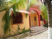 Wohnhaus in Mexiko 1km vom