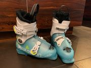 Kinder Skischuhe Salomon 21 0