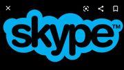 Skype freundschaft