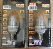 LED Leuchtmittel E14 2700 K