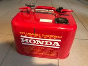 Honda 13 l Tank