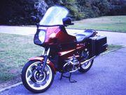Motorrad R 80 RT