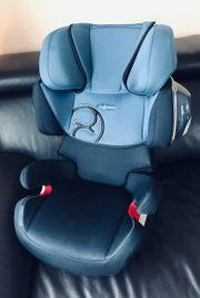 Cybex Silver Solution X2-fix Autositz